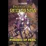 Artwork for Red Panda - Pyramid of Peril 02