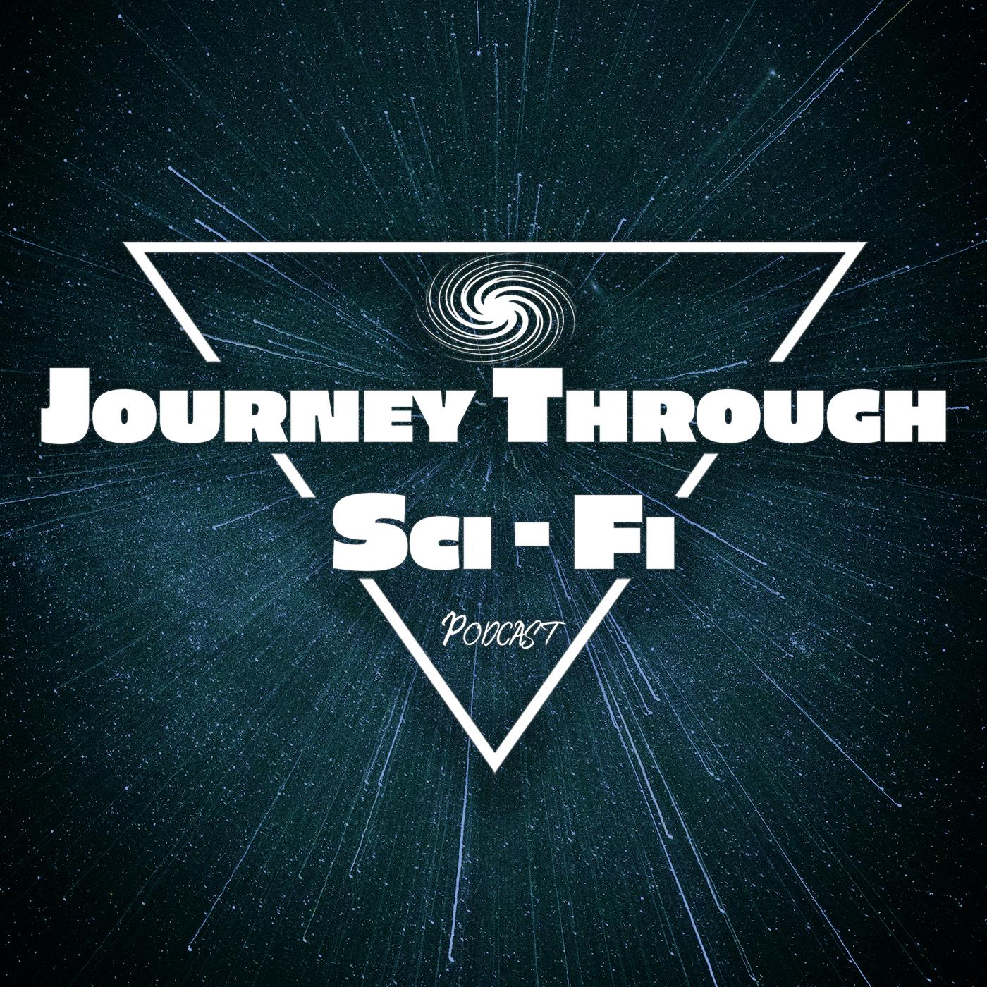 Journey Through Sci-Fi show art
