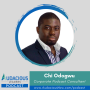 Artwork for Podcasting For Business Growth with Chi Odogwu