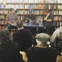 Artwork for Episode 245: Live From Belmont Books With Best-Selling Author Eric Rickstad