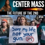 Artwork for Center Mass #94: The Future of the 2nd
