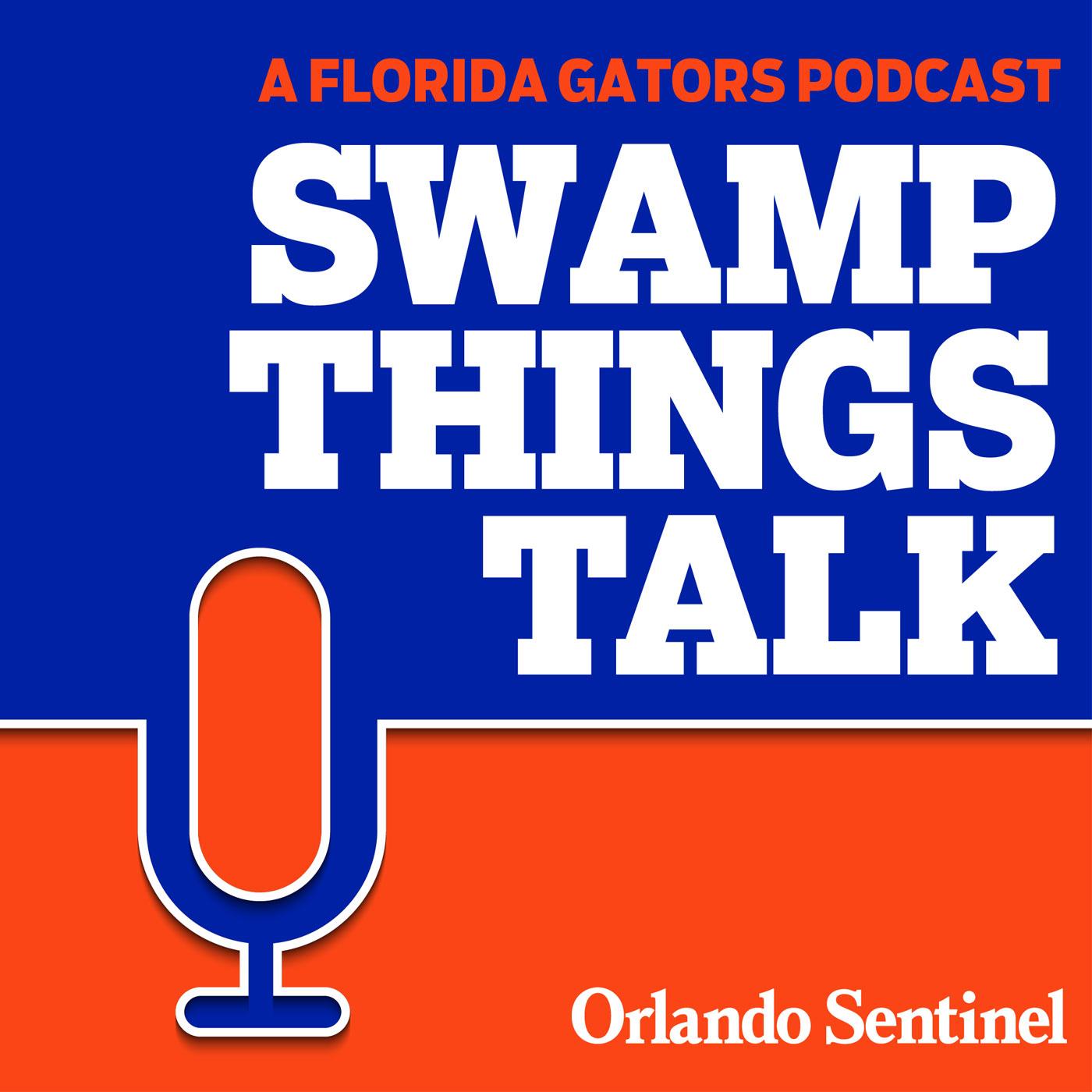 Swamp Things: Florida Gators Show show art