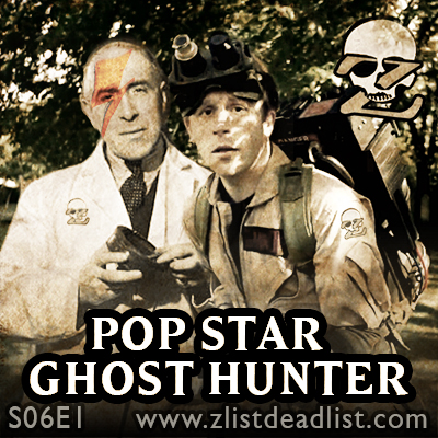 S06EI Pop Star Ghost Hunter
