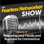 Artwork for E67: Preparing Your Family and Business for Coronavirus