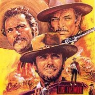 DVD Verdict 592 - Sounds and Sights of Cinema (Wild Wild West)