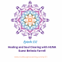 Artwork for 131: Healing and Soul Clearing With HUNA