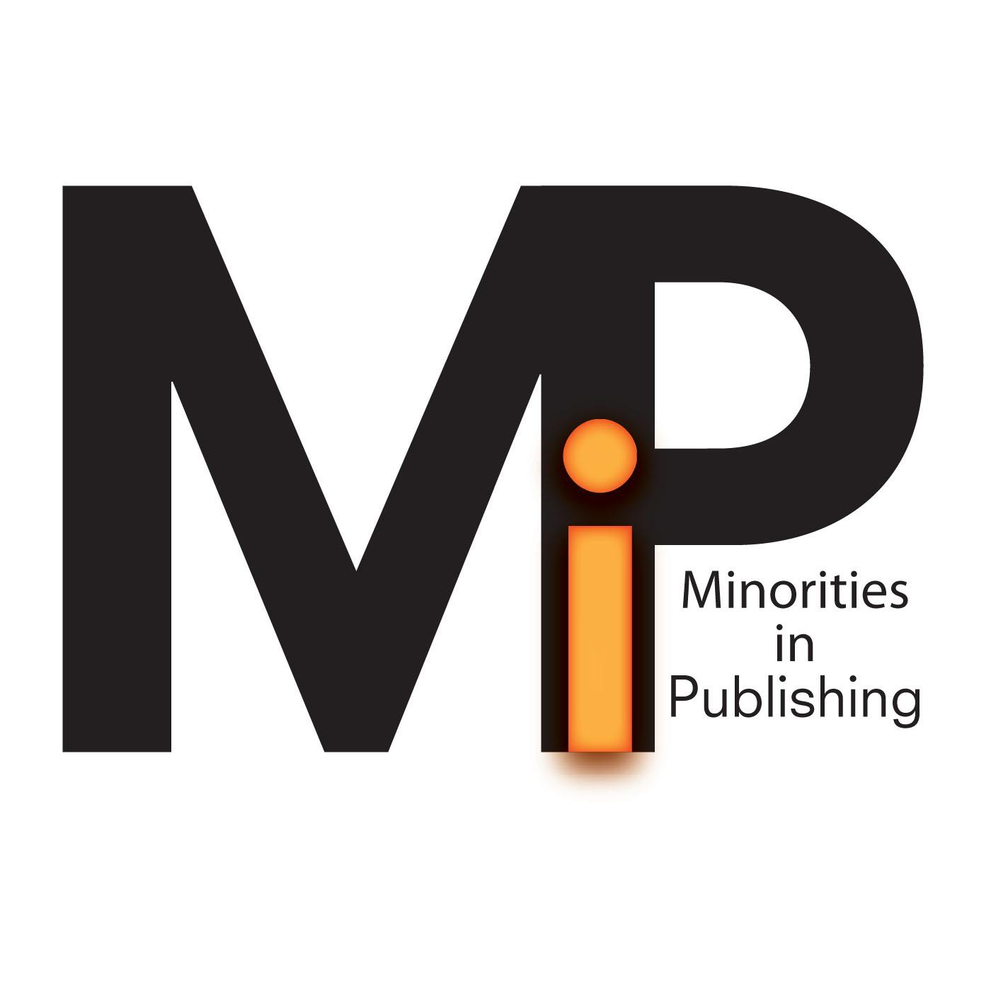 Minorities in Publishing show art