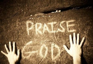 FBP 408 - Give Praise To God