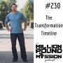 Artwork for 230: The Transformation Timeline