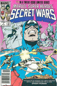 The Comic Book Attic #164