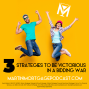 Artwork for 3 strategies to be victorious in a bidding war