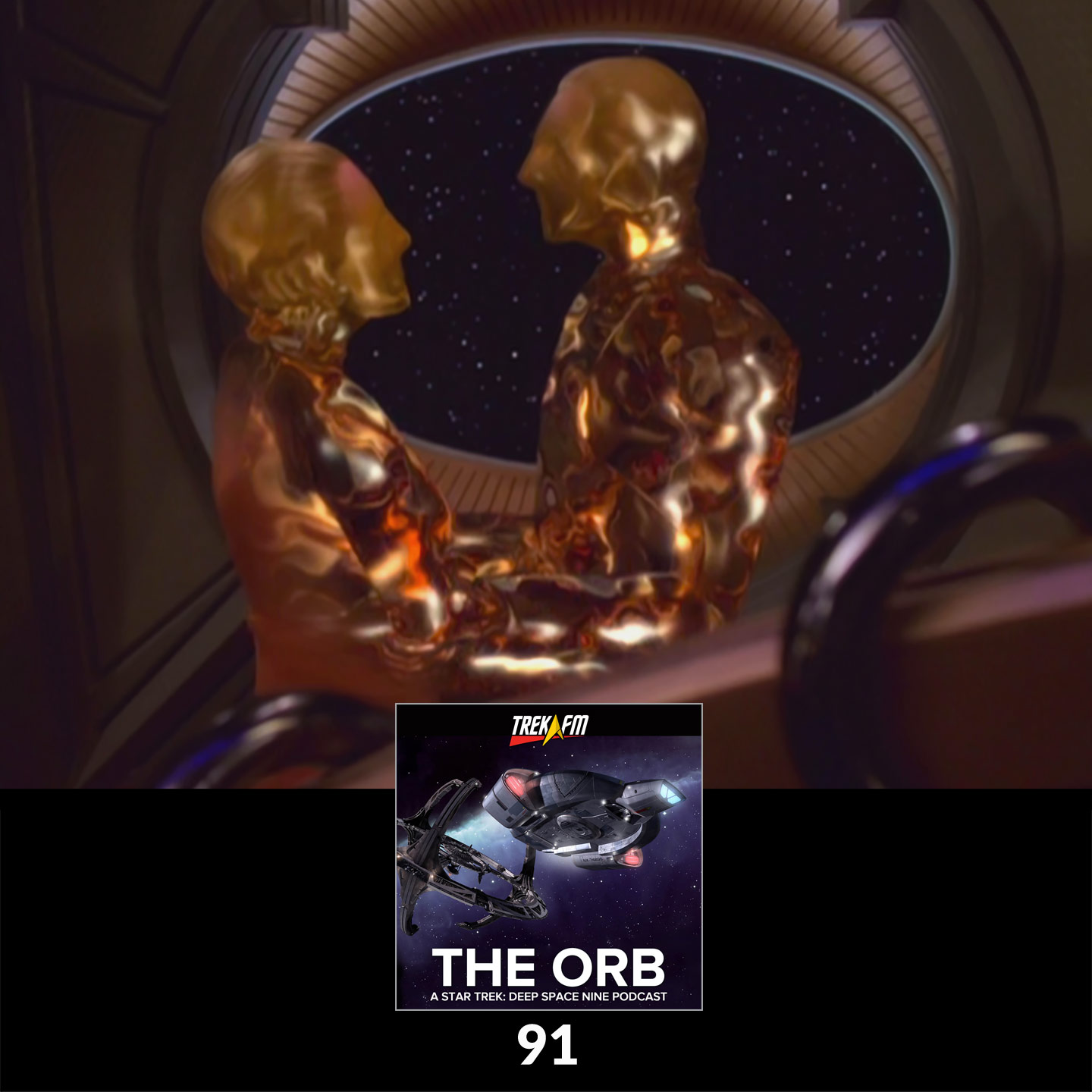 The Orb 91: Morally Ambiguous
