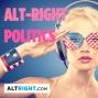 Artwork for Alt-Right Politics - November 7, 2017 - Is It Okay To Be White?
