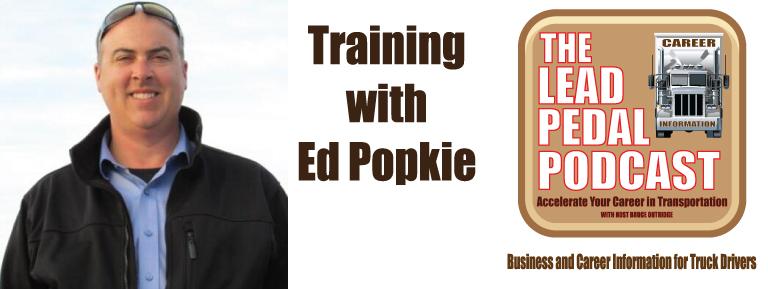 Ed Popkie