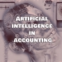Artwork for Artificial Intelligence in Accounting