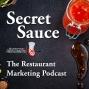 Artwork for 106 - Industry secrets for great Restaurant Website SEO