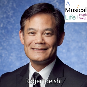 Roger Ideishi, Occupational Therapist and Arts Advocate