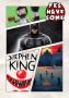 Artwork for YHS Episode 46 - Ben Affleck, Batman, King Kong, Stephen King, Jason Segel, Lego Batman!