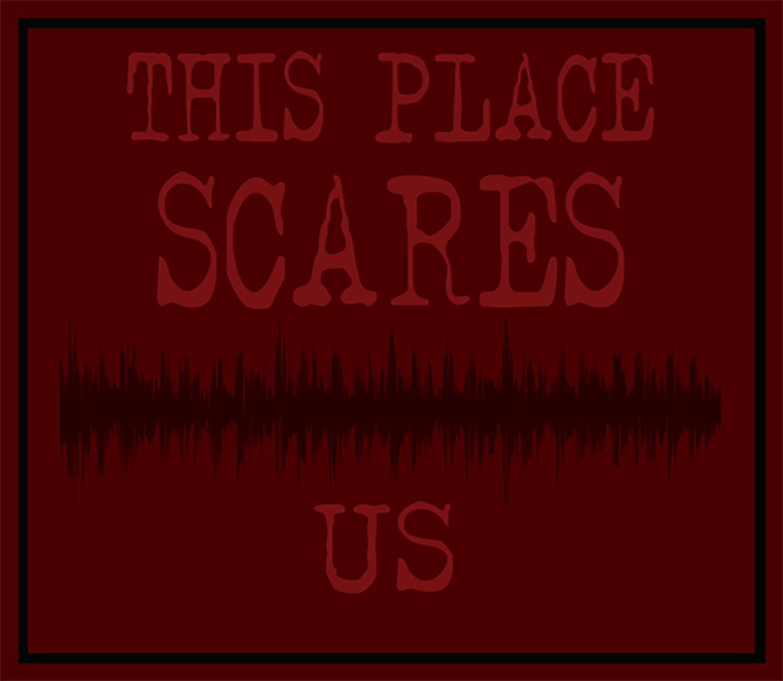 Artwork for Poison Pen Letters Scare Us -Episode 4