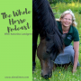 Artwork for Whole Horse | Happy horses with Katarina Lundgren of MiMer Centre