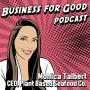 Artwork for Ep. 64   From Seafood to Seaweed: Monica Talbert and the Plant-Based Seafood Co.