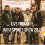 Artwork for Live from the Jaffa Sports Show 2017