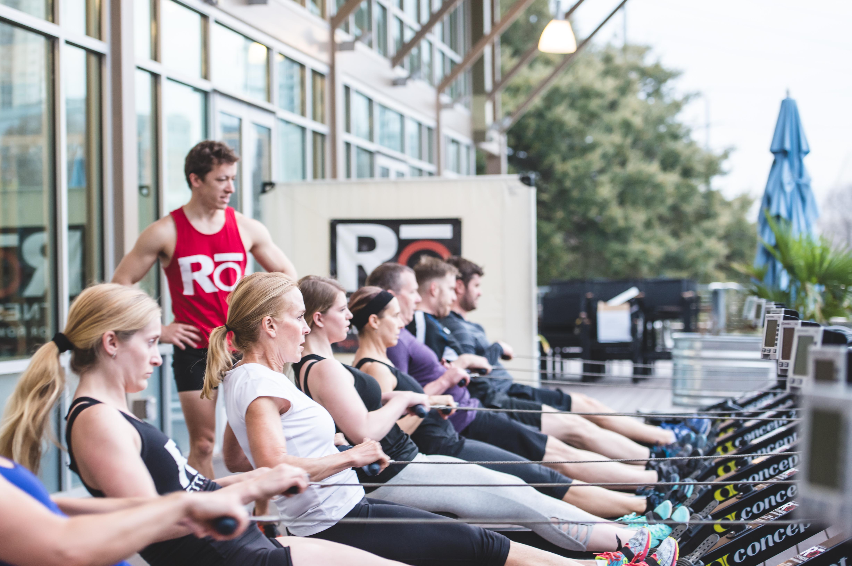 Ro Fitness