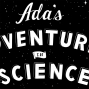 Artwork for Comics Alternative Kickstarter: Ada's Adventures in Science