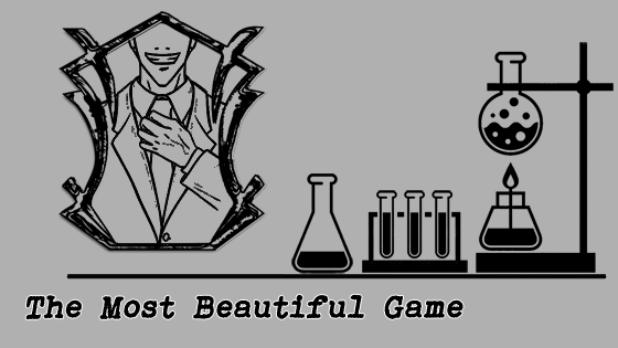 FistShark Marketing 48: The Most Beautiful Game