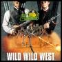 Artwork for 251: Wild Wild West