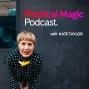 Artwork for Special Summer Practical Magic Announcement