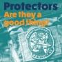 Artwork for Protectors