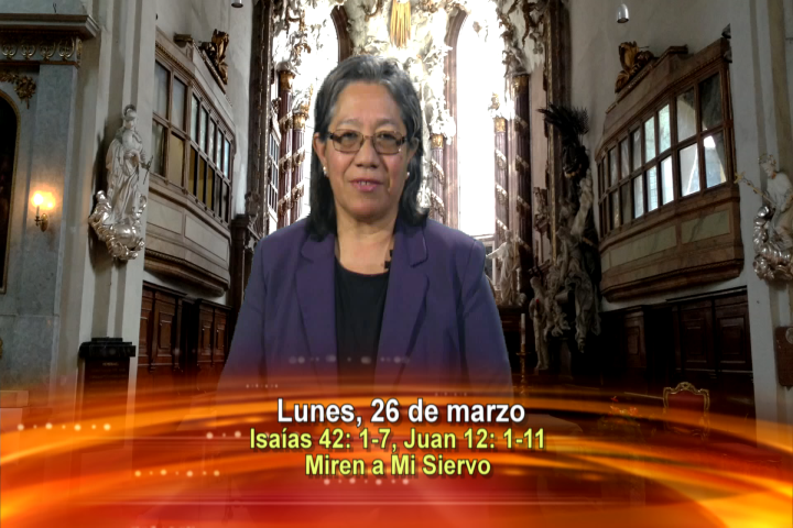 Artwork for Dios te Habla con Lidia Mendoza; Tema el hoy:  Miren a mi Siervo! El Ungido!