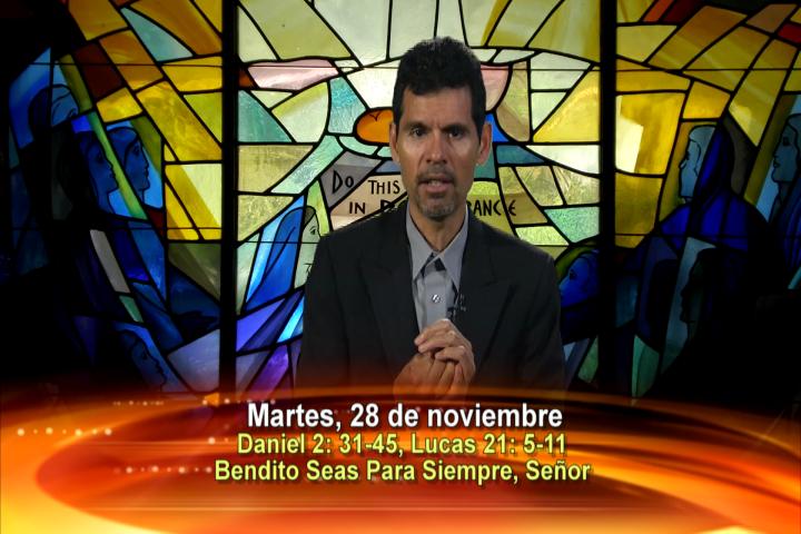 Artwork for Dios te Habla con Jose Luis Elias      Tema el hoy:  Bendito seas para siempre, Señor.
