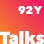 Artwork for Big Eyes with Tim Burton, Amy Adams and Christoph Waltz: 92Y Talks Episode 25