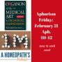 Artwork for Aphorism Fridays: The Organon 40-42