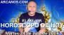 Artwork for HOROSCOPO DE HOY ARCANOS Martes 24 de Julio de 2018