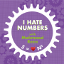 Artwork for I Hate Numbers - 004