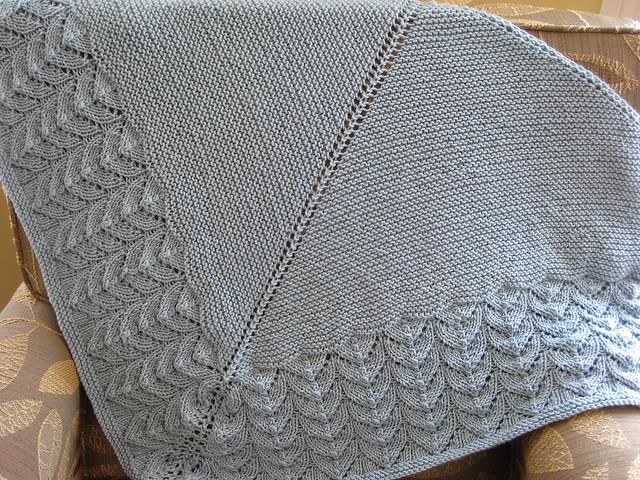 Episode 35 Comfort Knitting