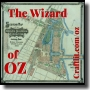 Artwork for The Wizard of Oz - 08