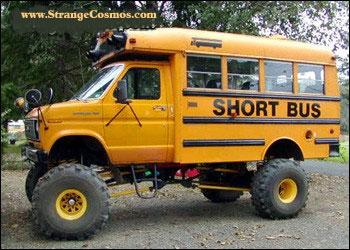 Short Bus Special #1