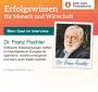 Artwork for Im Gespräch mit Dr. Franz Fischler - Teil 2
