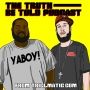 Artwork for EP 169: Stay Away from THEY + reviews for Jim Jones, Joell Ortiz & Future