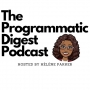 Artwork for Quick Intro to the Programmatic Digest Podcast