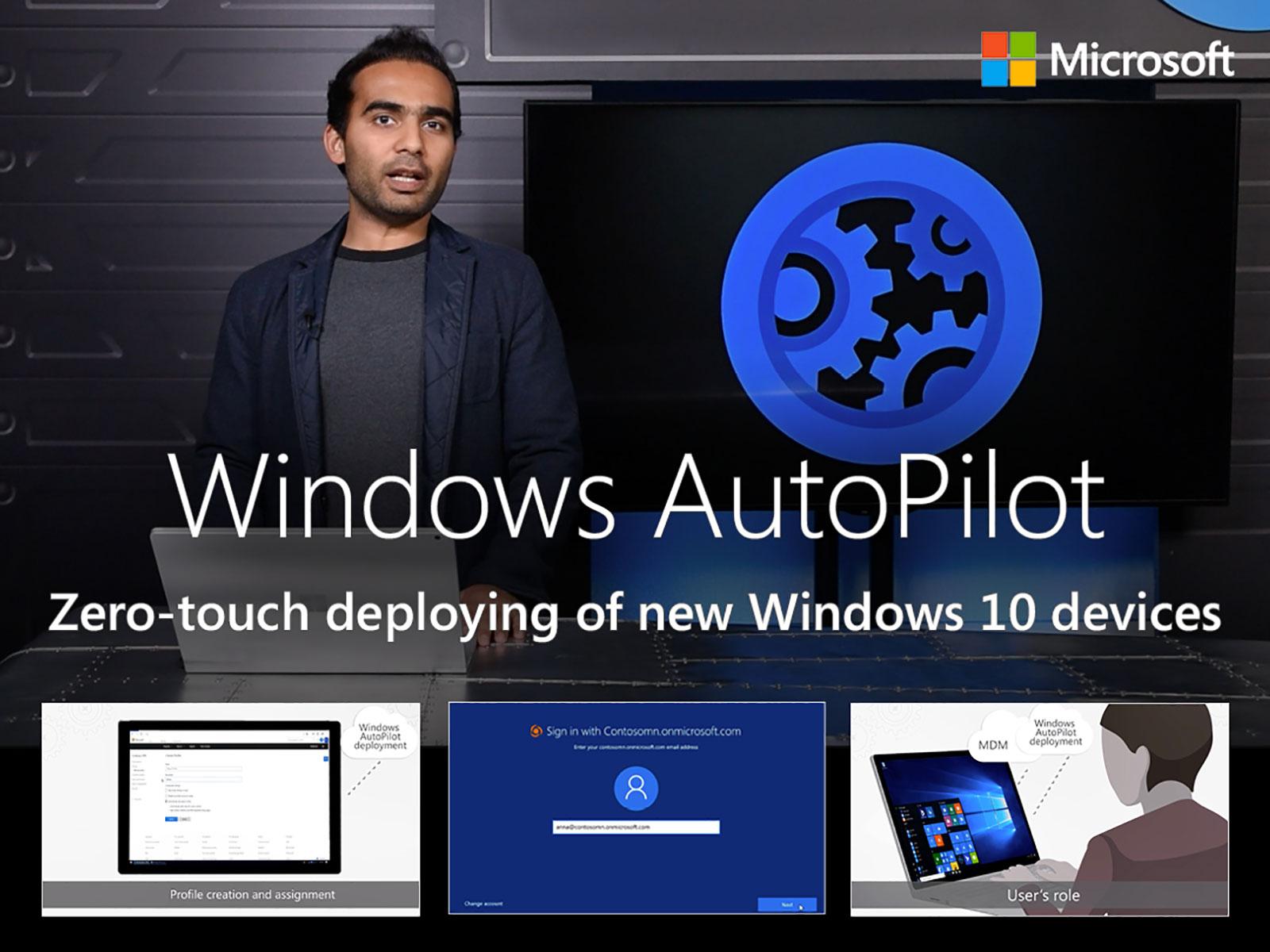 Artwork for Windows AutoPilot
