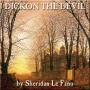 Artwork for GREAT LIBRARY OF DREAMS #36 – Dickon the Devil