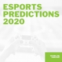 Artwork for 2020 Esports Predictions