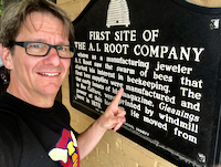 Root Factory Original Location