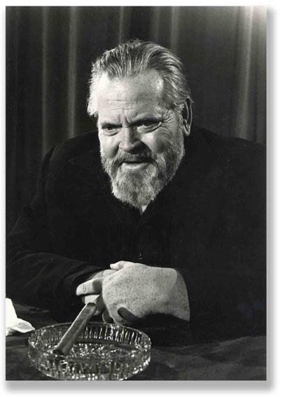 Programa 30 - Orson Welles, segunda parte