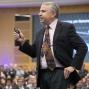 Artwork for Thomas Friedman on Warp Speed Digital Globalization